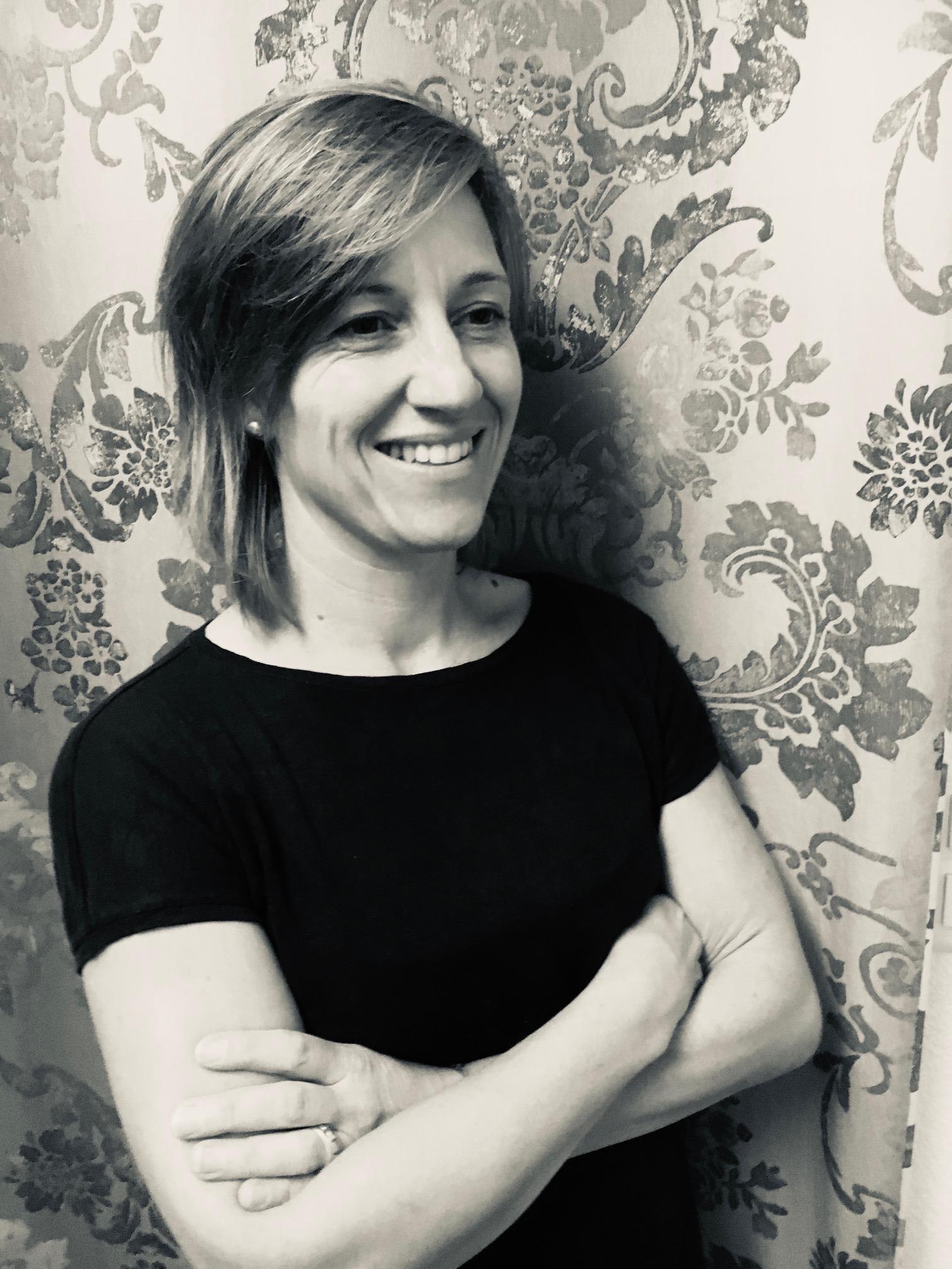 Petra Klingesberger